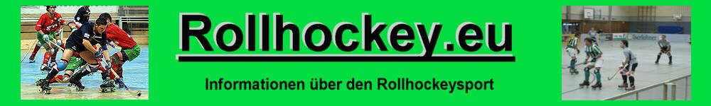 Was ist Rollhockey?